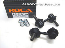 ROCAR Sway Bar Link Front Honda Civic 96 - 00 SI Stabilizer Link RC-SL0018
