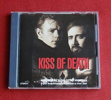 Kiss of Death - OST Soundtrack CD - music by Trevor Jones Liquid City Rosemarys