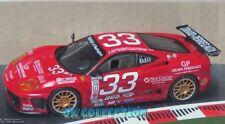 1:43 FERRARI 360 GT (24H Daytona 2003 - Wagner Martini Tremblay) - Fabbri (58)