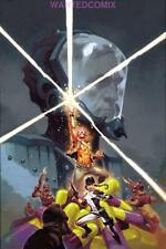 Scumbag #1 Opena Virgin Variant Cover Rick Remender Image Comic Comic Book 10/21