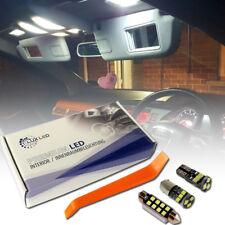 AUDI A6 C6 4F Pack Luxe 14 SMD Ampoules LED Blanc éclairage intérieur S6 RS6