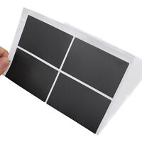 4pcs New Touchpad Sticker For Thinkpad T410 T410S T400S T420S T430S W520