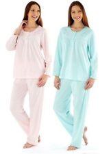 Lencería y pijamas de mujer de color principal rosa de poliéster