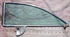 1955 1956 Mercury 2 Door Hard Top Glass & Frame Tinted