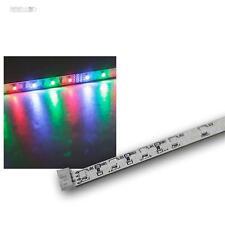 SMD LED Lichteiste RGB LEDs 12V DC 48cm FULLCOLOR STRIP