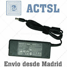 TOSHIBA TECRA M11 15V 6A 90W LAPTOP ADAPTOR POWER SUPPLY