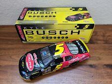 2006 #5 Kyle Busch Kellogg's Delphi 1/24 Action NASCAR Diecast MIP