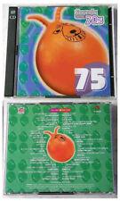SOUNDS OF THE 70s 75 Jim Capaldi, Suzi Quatro,.. Time Life DO-CD TOP/MINT