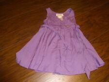 DIESEL 12M 12 MONTHS PURPLE DRESS
