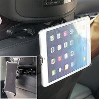New Car Truck Back Seat Headrest Mount Stand Holder For Apple iPad Mini Retina