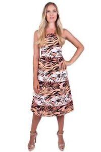 As New - KOOKAI Size 38 Jamaica Strapless Dress