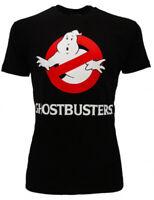 T-shirt Ghostbusters originale acchiappafantasmi Fantasmi Film Cult Ufficiale