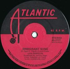 Led Zeppelin 1st Edition Vinyl Records