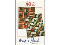 MAPLE ISLAND QUILTS MIQ965  BQ2 PTRN