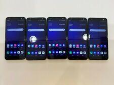 LOT OF 5X LG K40 LMX420QM6 - 32GB - Gray (Spectrum Mobile) A-B Stock 001