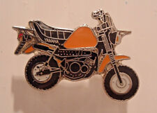YAMAHA poche Mini Moto Monkey qb50 QB 50 PIN BADGE 479 stock très limité