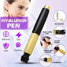 0.5ml Hyaluron Acid Pen Hyaluronic Gun Anti Wrinkle Ampoule Needless Kit