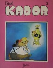 KADOR 2 (BINET)