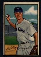 1952 Bowman #33 Gil McDougald GVG RC Rookie Yankees A2870