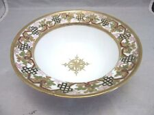 Hand painted RC Nippon porcelain bowl