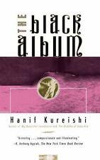 The Black Album by Hanif Kureishi (1996, Paperback)