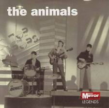 the ANIMALS promo Daily Mirror CD