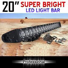 LED Work Light Bar– 100w 20 Inch CREE 12v,24v, 4x4 4WD Offroad Car, Truck, Boat.
