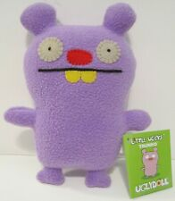 "Little Uglys ""TRUNKO"" Purple 7"" UGLYDOLL! A Must Have! RETIRED! Great Gift! NEW!"