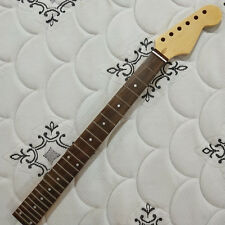 Electric guitar neck rosewood fingerboard 24 fret for ST style