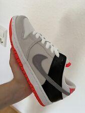 Nike SB Dunk Low Infrared Orange Label EU38 US5.5 CD2563-004