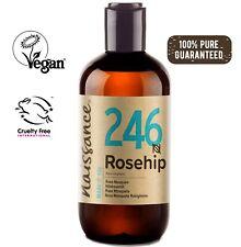 Naissance Huile Végétale de Rose Musquée - 250ml - 100% pure et naturelle