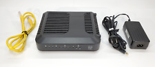 Cisco DPC3825 Wireless Gateway Cable Modem Router w/ Power Cord - Tested