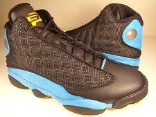 Nike Air Jordan Retro 13 Chris Paul Hornets PE CP3 Blue SZ 8.5 (823902-015)
