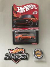 2021 Hot Wheels RLC Membership Kit 70 Mustang Boss 302 Club in Protector