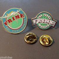 Pin's Folies *** 2 pin's Frime The Teen's wonder Avion