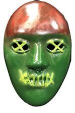 UK la Purge Statue de Liberté Déguisement Costume Masque Enfant Halloween Adulte