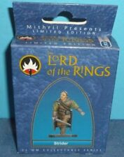Lord of the Rings Strider (Aragorn the Ranger) Mithril Limited Edition MERP D&D