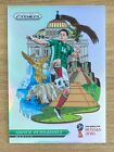 Hottest Panini Prizm World Cup Soccer Cards 21