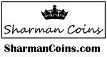 Sharman-Coins