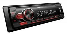 Pioneer Mvh-S210dab USB Auxiliar Ipod / Iphone Android Mechless DAB