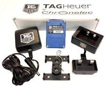 Tag Heuer LS Karting Transponder with Charger & Bracket UK KART STORE