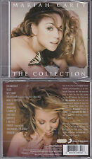CD 14T MARIAH CAREY THE COLLECTION BEST OF 2010 NEUF SCELLE SEALED