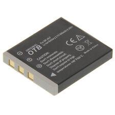 Batería Li-ion cga-s004e f Panasonic Lumix dmc-fx7