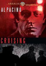Pacino Sorvino Allen Cruising 2013 DVD