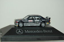 Herpa PC Modelo MERCEDES BENZ 190E No. 14 1:87 (115