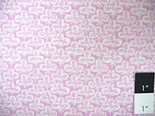 Kaffe Fassett GP73 Clover Lilac Cotton Quilting Fabric By The 15 Yard Bolt