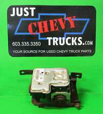 05 06 07 Chevrolet Express GMC Savana Van 3500 ABS Motor Anti Lock Brakes w/ JH6