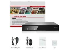 QCamera 16 Ch 1080P H264 DVR Analog HD, No Hard Drive - US Stock Quick Ship