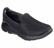 Skechers Gowalk 5 Zapatillas de Mujer Caminar Correr Ligero Memory Foam Zapatos