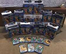 9x Pokemon Evolutions XY Booster Packs - Genuine Factory Sealed Unweighed Cards